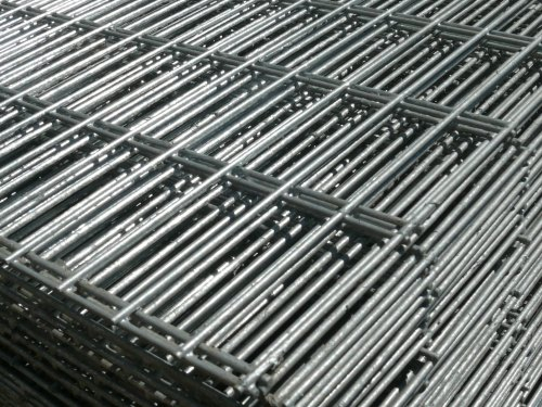 Nice Galvanized Wire Mesh Sheets Photos - Electrical Circuit ...